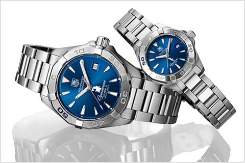 check out 3a7ab c5157 日本限定 タグ・ホイヤー腕時計 「小笠原諸島モデル」の発売 ...