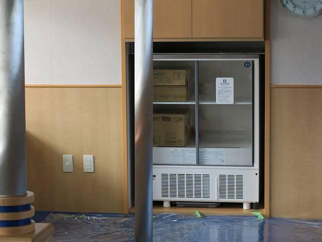 22冷蔵ストッカー